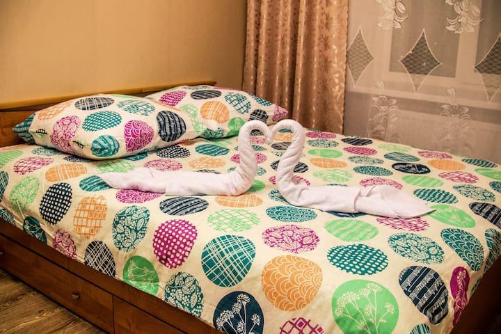 Сдаю чистую и уютную квартиру в городе Пскове - Pskov - Apartment