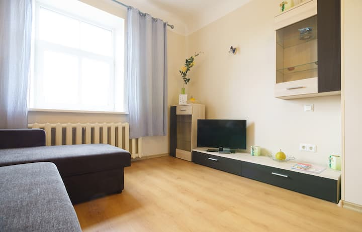 CENTRAL APARTMENT 32