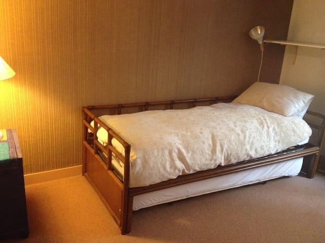 Private room in centre of Chamonix