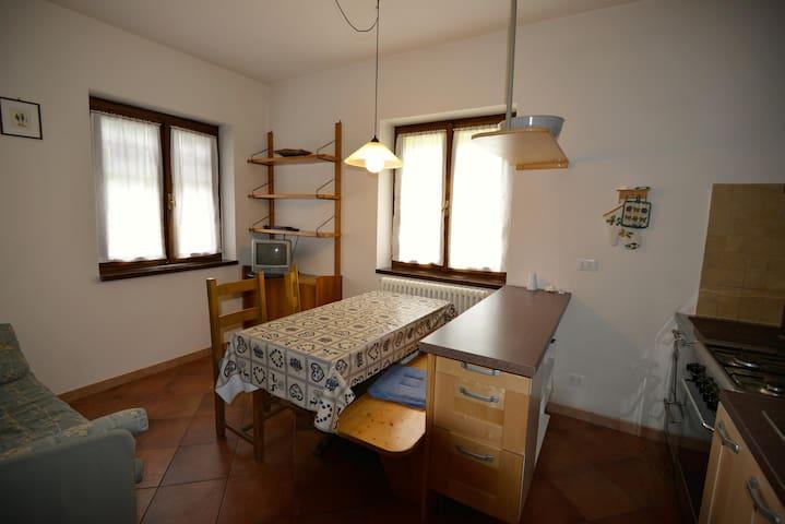 Casa Faè II - Pinzolo - Apartment