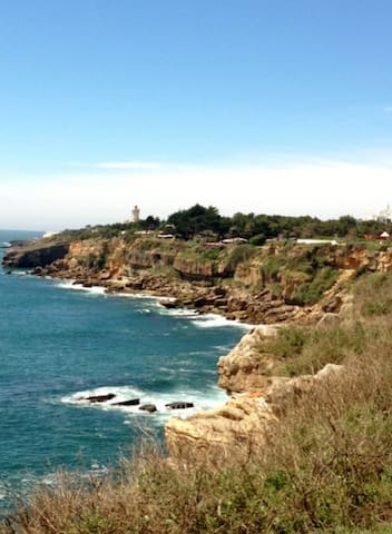Superb Position in Cascais   - Cascais - Apartment