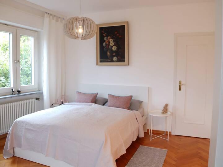 Sonnige Suite im Stuttgarter Westen