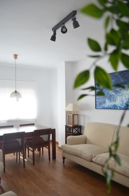 Salón-comedor II / Living Room II