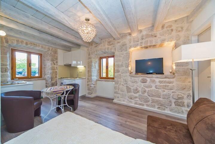 20 mejores alquileres vacacionales opina konavle casas en alquiler airbnb - Fantastisch Design Badevrelse Med Natursten