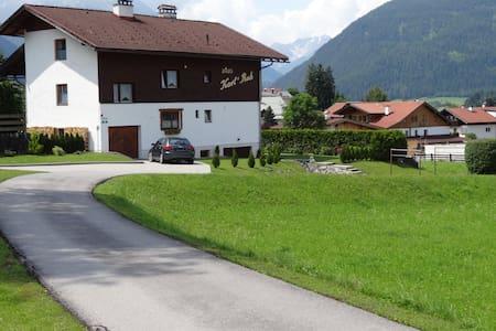 Haus Karl's Ruh - Ehrwald - Bed & Breakfast