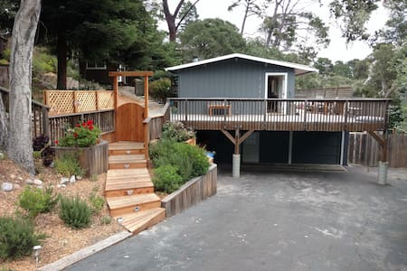 Centrally located family home - Monterey