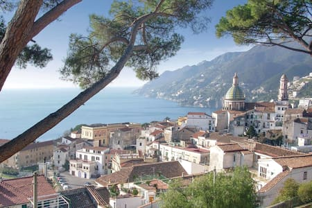 Holiday cottage with 1 bedroom on 36m² in St.Egidio del M.Albino