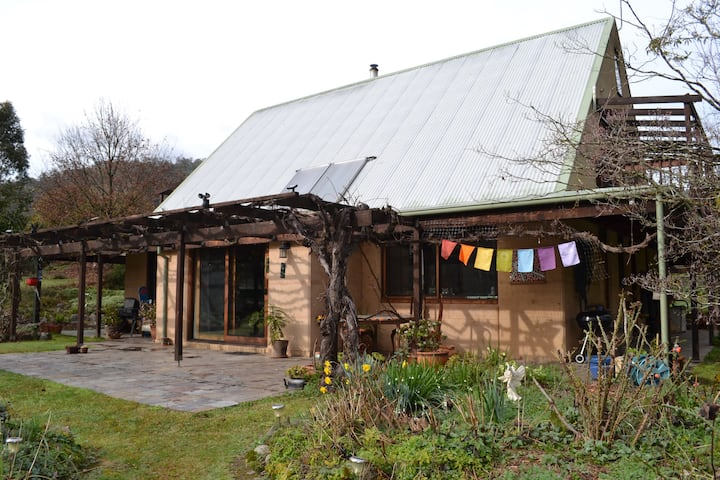 Forrer forest family home