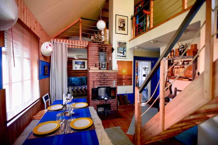 Villa Blue Heaven Pärnu