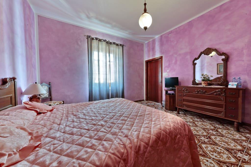 Casa vacanza a aggius sardegna case in affitto a for Piani casa in stile artigiano 2 camere da letto