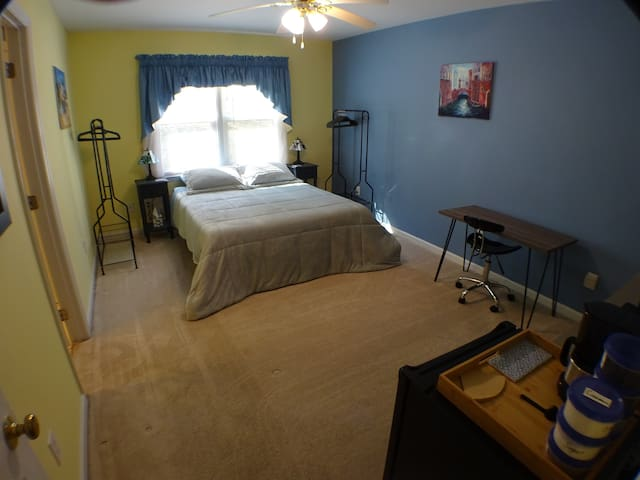 Great rental for vacation or business travel!