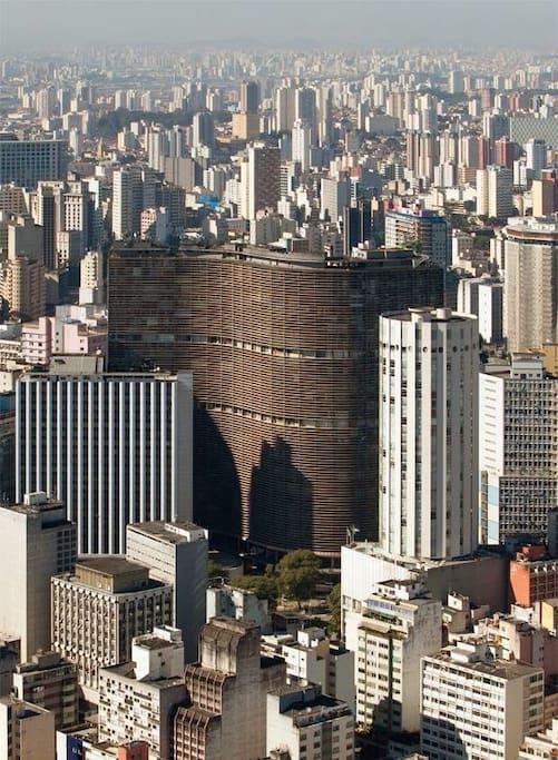 Copan 29th floor
