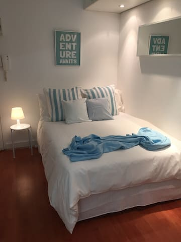 Surry Hills / Darlinghurst Cosy Studio Apartment - Surry Hills - Appartamento