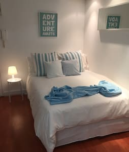 Surry Hills / Darlinghurst Cosy Studio Apartment - 沙利山 - 公寓