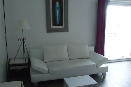 Beautiful apartment 200 meters from - Saint-Julien-en-Born