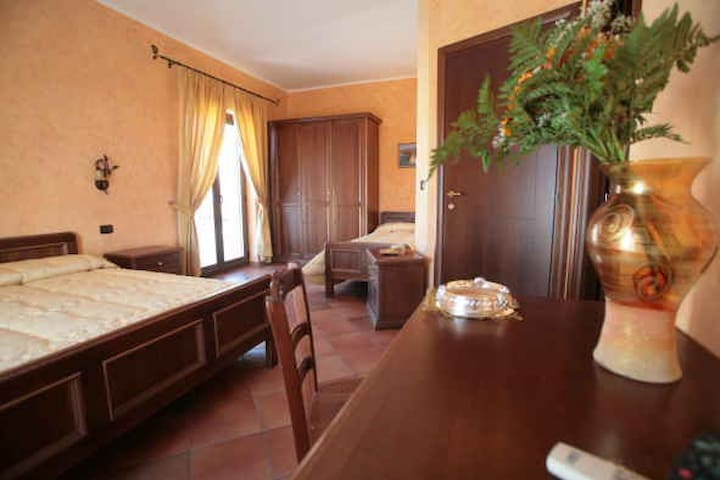 B&B Luxury - Santa Domenica