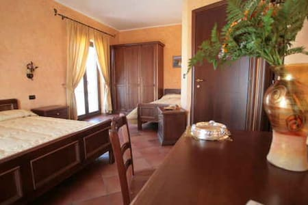 B&B Luxury Tropea Capo Vaticano - Santa Domenica - Bed & Breakfast