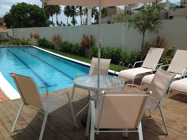 Flat em Porto de Galinhas - 1 - Ipojuca - Porto de Galinhas - Apartment