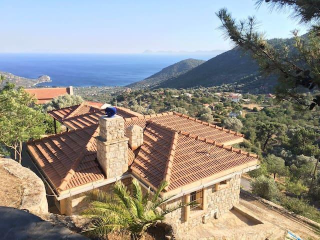 Peri Konağı Datça - Mesudiye Köyü