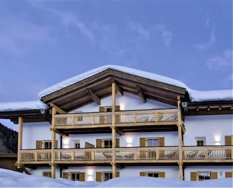 Mountain Residence Kasern - Appartements auf 1600m