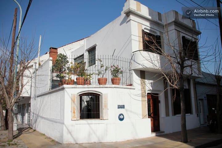 Hostel Casa Güemes - Avellaneda - Hostel