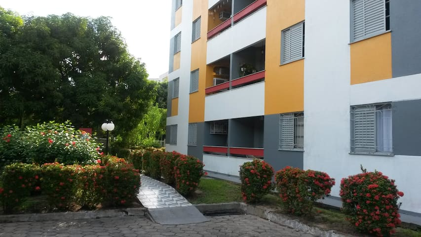 Great Apartment near stadium to Cup