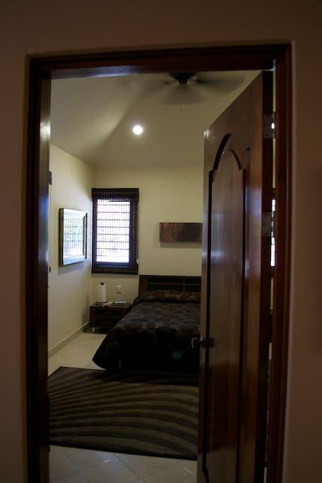 Matisse Suite at Casa Tuluminus BnB