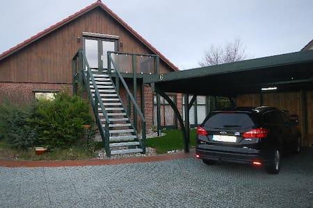 Casa Ilona -  Grossenbrode / Fehmarnsund / Ostsee