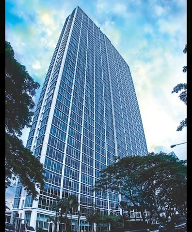 Apartment u residence tower 2. Karawaci,tanggerang