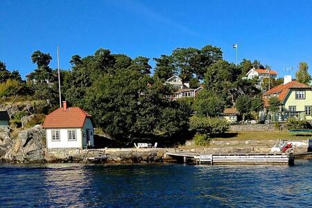 Stockholms skärgård - Dalarö - Dalarö