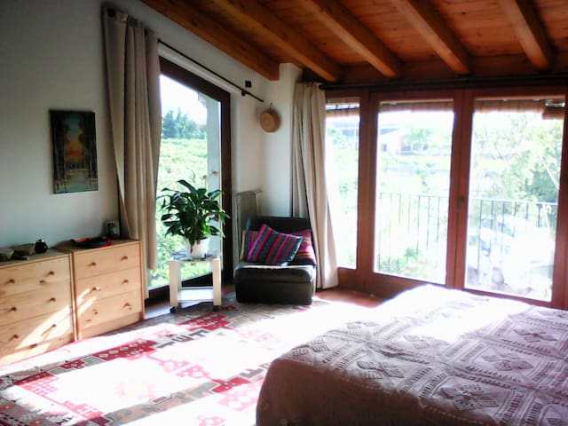 Double room  in single house. - Pescantina