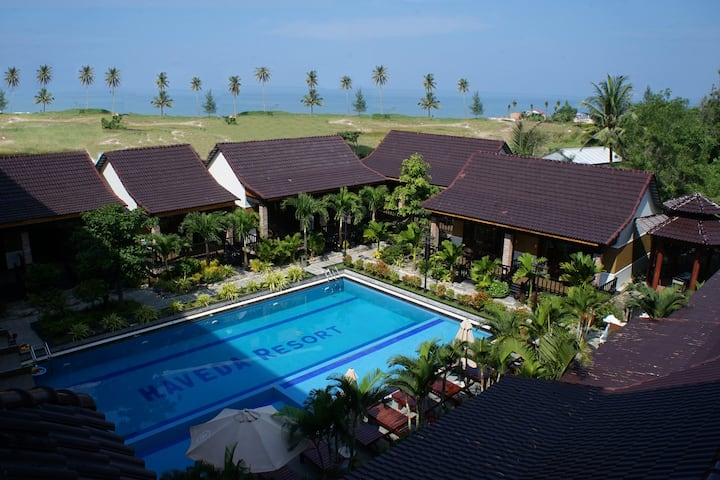 Ahaveda Resort