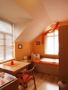 Freundliches ruhiges Einzelzimmer - Ostseebad Heringsdorf