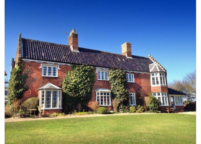 Meadow Manor  - Mundesley