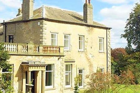 Middleham Hall  - Leyburn