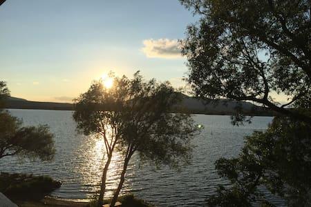 Condo Lac Memphrémagog 3 chambres - Магог