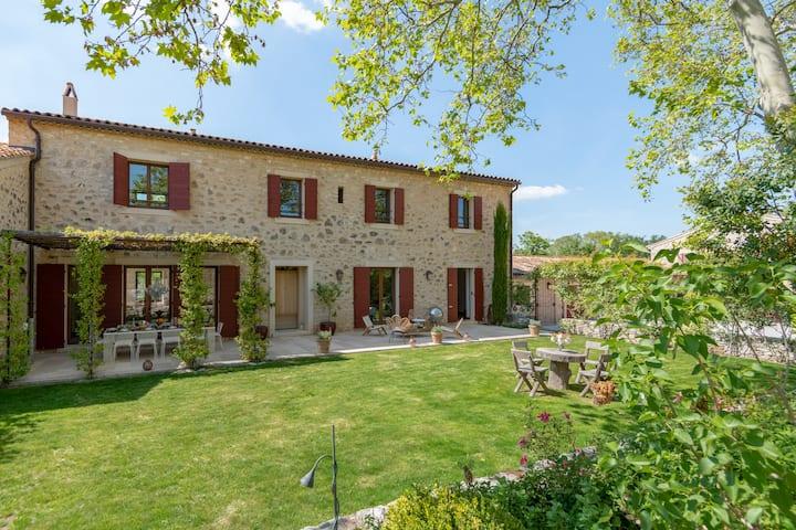 Villa Bérengère