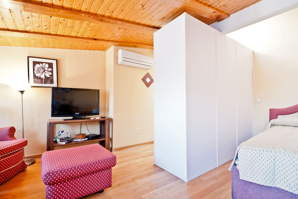 Puerta del sol vi madrid centro apartamentos en alquiler en madrid madrid espa a - Apartamento turistico madrid ...