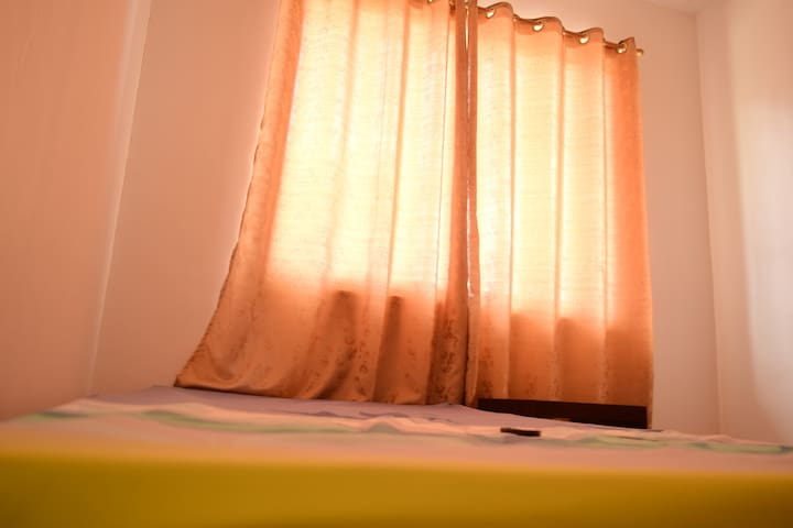 Private Room with A/C in Cebu - Cebu City - Huis