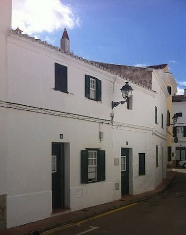 Old village house - Es Mercadal