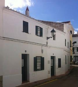 Old village house - Es Mercadal - Talo