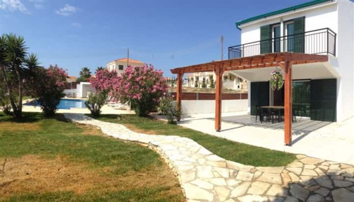 House in Pissouri (HOUSE 2)