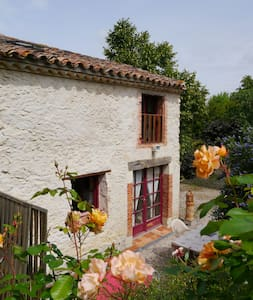 La petite Maison dans la Gascogne - Auch