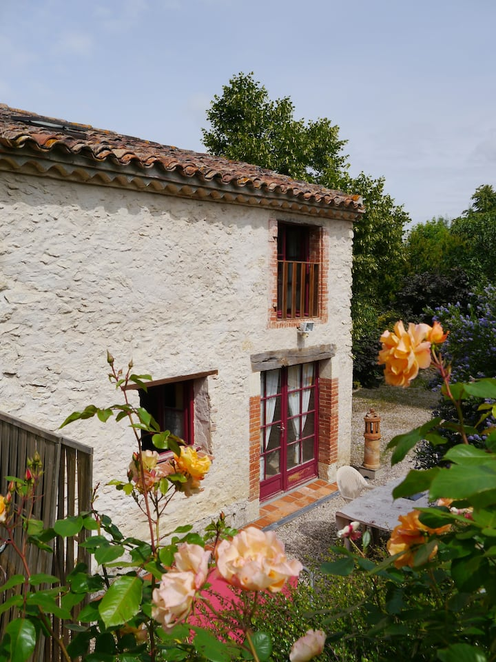 La petite Maison dans la Gascogne