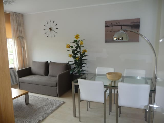 Apartment near beach and sea - Noordwijk - Pis
