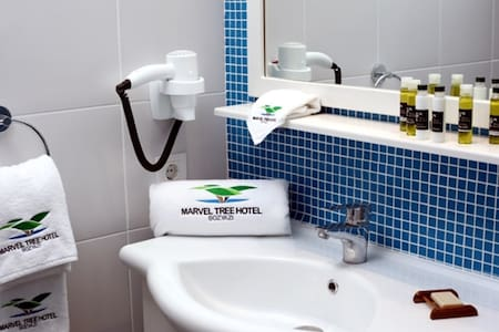 Standard Room - Marvel Tree Hotel