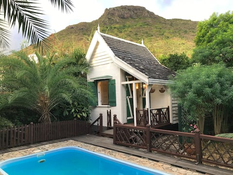 Tamarin Loft Cottage