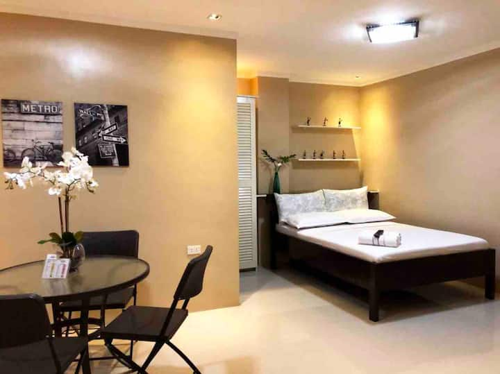 Rold&Roub Deluxe Double Suite White Beach, PG