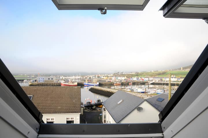The Quayside Penthouse