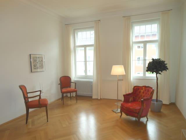 Schwabing-West for female guest
